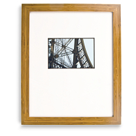 Gaylord Archival® Natural Bamboo Collection Wood Frame Kit