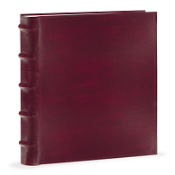 Pioneer® 200-Capacity Bonded Leather Photo Album