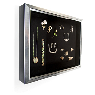 Gaylord Archival® Gem Metallic Precision Shadow Box