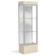 Waddell Edge Exhibit Case