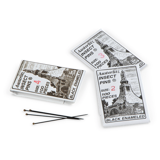 Specimen Pins (100-Pack)