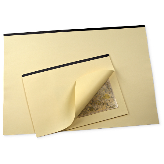 Gaylord Archival® 10 pt. Buffered Map & Print Folders (10-Pack)