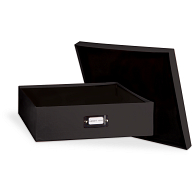 Pioneer® Storage Box for Post-Bound Fabric Memory Scrapbook