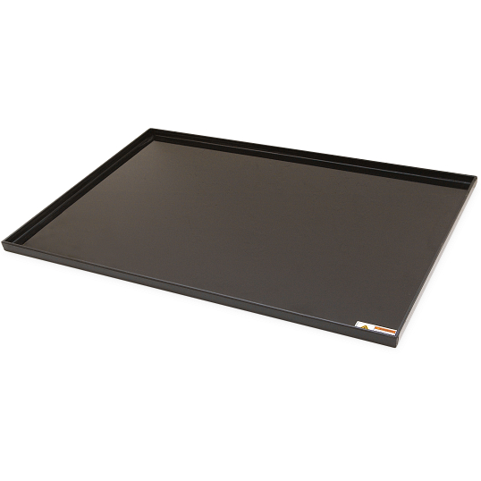 "Air Science® Purair® 24"" Spill Tray"