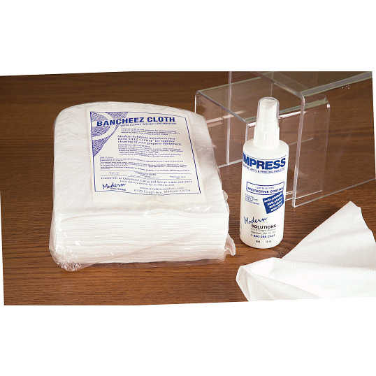 Impress™ Antistatic Cleaning Kit