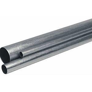 Galvanized Rigid Steel Conduit, 4 in.
