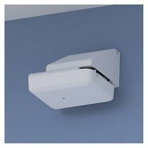 Right Angle Wi-Fi Access Point Wall Mount for AP Models, White