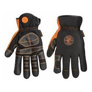 Klein Electrician's Gloves, Large