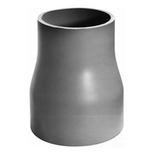 4 to 3 Inch Carlon® PVC Conduit Fabricated Reducing Bushing