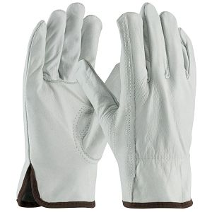 PIP® Superior Grade Top Grain Driving Gloves, Large