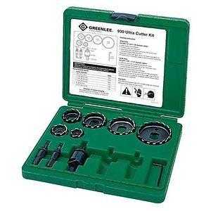 Ultra Cutter Kit