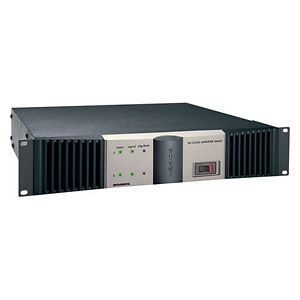 M-Class Power Amplifier, 300 Watts, Mono 600 Watts