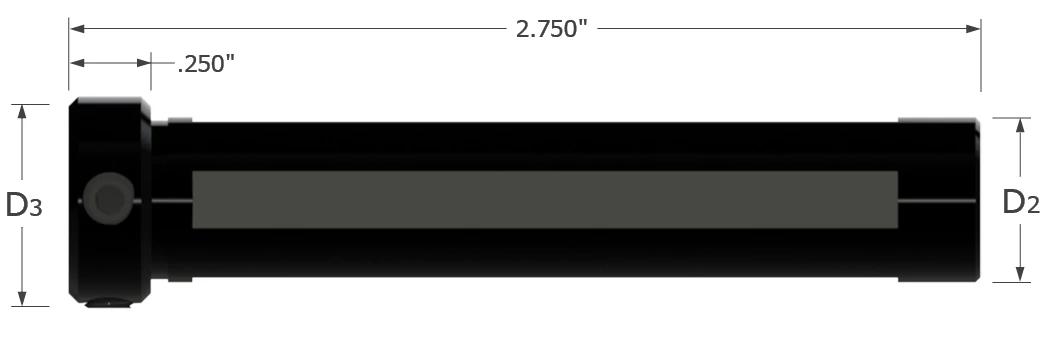 Standard - Tool Holders