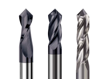 Drill/End Mills