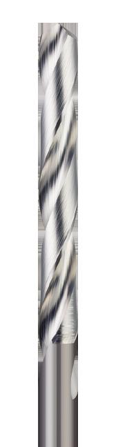 Drills - Jobber Length Drills