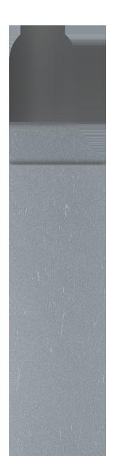 Brazed - Grooving Tools - FRT Style - Full Radius (Convex)