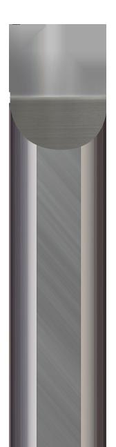 Standard - Grooving Tools - Face Grooving - Full Radius