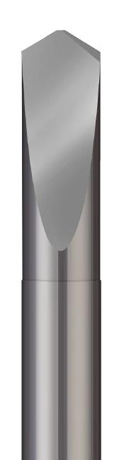Drills - Spade Drill