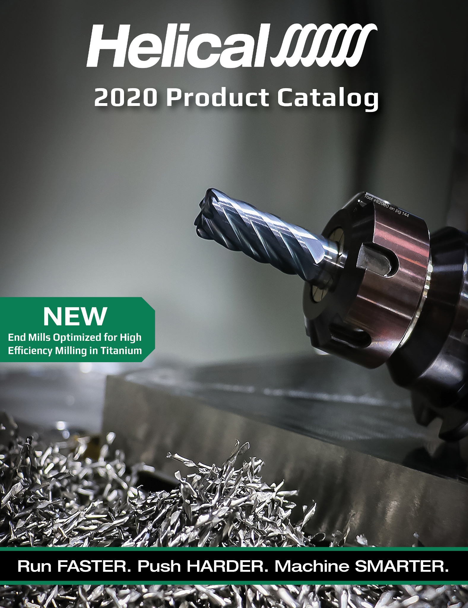 Helical Solutions Catalog
