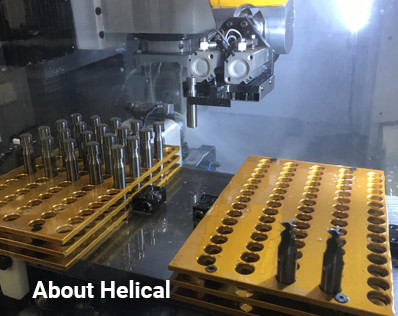 About Helical