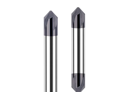 Pointed & Flat End