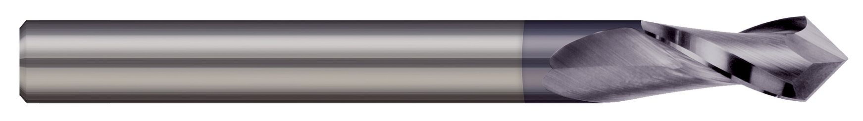 Drill/End Mills - 2 & 4 Flute