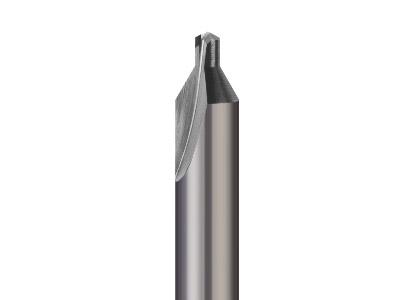 Combined Drills & Countersinks