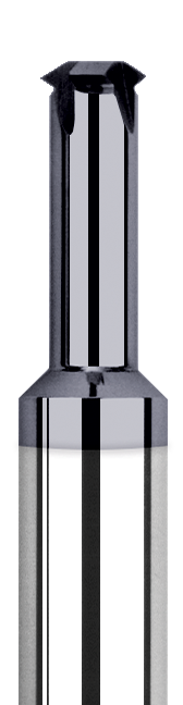 Thread Milling Cutters - Single Form - UN Threads - For Hardened Steels