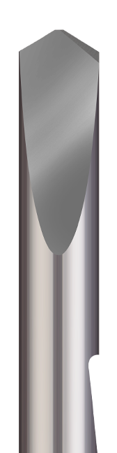 Quick Change - Holemaking Tools - Spade Drills