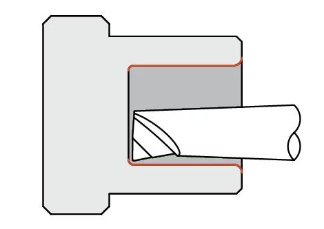 Quick Change - Boring Tools - Boring Head Tools