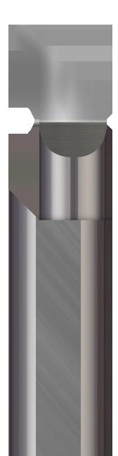 Standard - Grooving Tools - Undercutting - Square