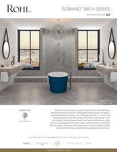 Soriano Bath