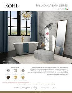 Palladian Bath