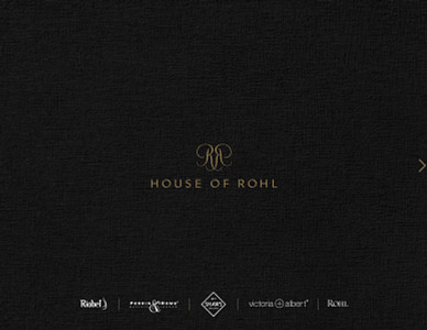 House of Rohl Look Book 2020