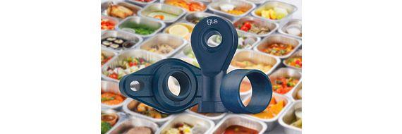 Kunststoff-Maschinenteile für den Lebensmittelkontakt