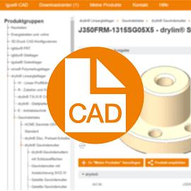 CAD database