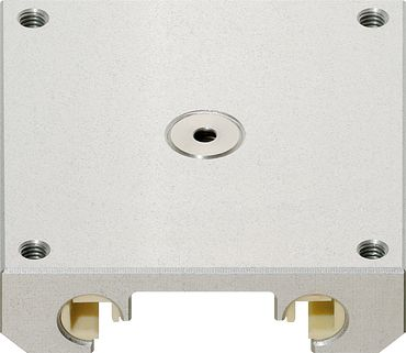drylin WWC rail with locking function