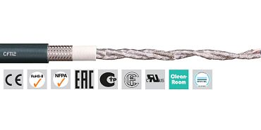 CF112 - data cable