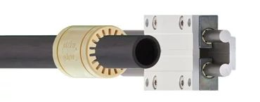drylin® linear bearings and slides