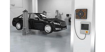 e-spool flex em oficinas automóveis
