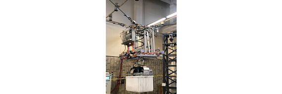 Liftband Vector748