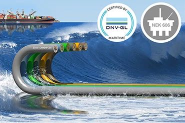 DNV-GL cables