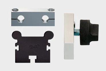 drylin accessories