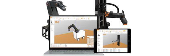 Robotprogramozás az igus® vezérlőrendszerével