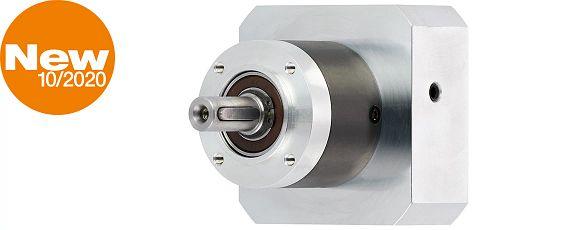 Planetengetriebe für igus®-Schrittmotoren und EC/BLDC
