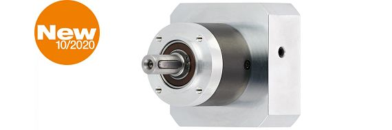 Planetary gear for igus® stepper motors and EC/BLDC
