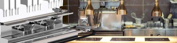 Kitchen automation