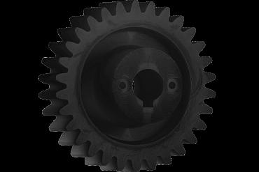 iglidur F gear