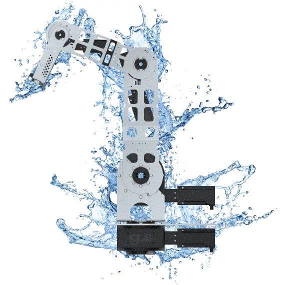 RL-DP resistente a salpicaduras de agua