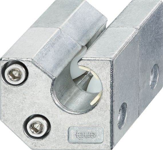 Hybrid roller bearing WJRM-BB-31
